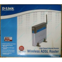 WiFi ADSL2+ роутер D-link DSL-G604T в Балаково, Wi-Fi ADSL2+ маршрутизатор Dlink DSL-G604T (Балаково)