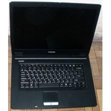 """Ноутбук Toshiba Satellite L30-134 (Intel Celeron 410 1.46Ghz /256Mb DDR2 /60Gb /15.4"""" TFT 1280x800) - Балаково"""